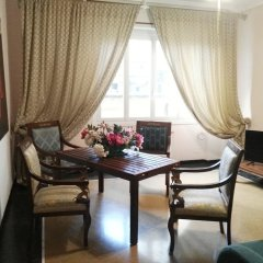 Апартаменты Fornaro Apartment Генуя комната для гостей фото 5
