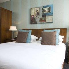 Отель du Vin & Bistro Edinburgh Великобритания, Эдинбург - отзывы, цены и фото номеров - забронировать отель du Vin & Bistro Edinburgh онлайн комната для гостей