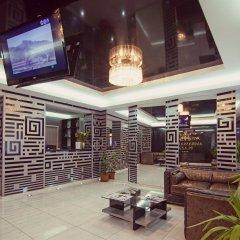 Гостиница Амбассадор Плаза интерьер отеля фото 2