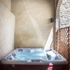Отель Leon Bianco Италия, Сан-Джиминьяно - отзывы, цены и фото номеров - забронировать отель Leon Bianco онлайн бассейн фото 2