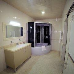 Отель Residence Park Hotel Узбекистан, Ташкент - отзывы, цены и фото номеров - забронировать отель Residence Park Hotel онлайн ванная фото 2