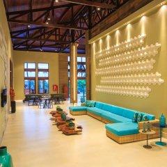 Отель Best Western Plus Vivá Porto de Galinhas спортивное сооружение