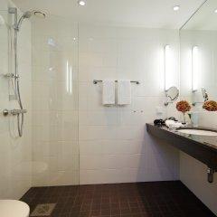 Отель Park Inn by Radisson Lund Швеция, Лунд - отзывы, цены и фото номеров - забронировать отель Park Inn by Radisson Lund онлайн ванная