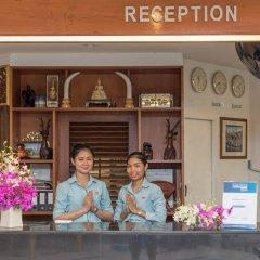 Отель New Siam Ii Бангкок фото 20