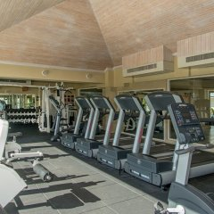Отель Hedonism II All Inclusive Resort фитнесс-зал фото 3
