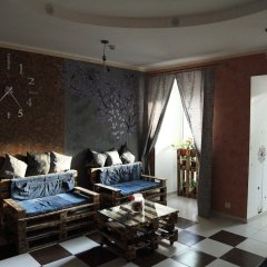 Хостел Le Rêve Одесса комната для гостей