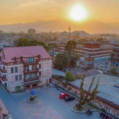 Отель Tangalwood Boutique Hotel Непал, Катманду - отзывы, цены и фото номеров - забронировать отель Tangalwood Boutique Hotel онлайн