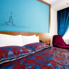 Pera City Suites Турция, Стамбул - 1 отзыв об отеле, цены и фото номеров - забронировать отель Pera City Suites онлайн детские мероприятия