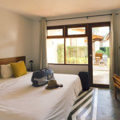 Отель Escape Beach Resort комната для гостей фото 4