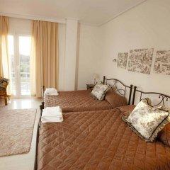 Отель Minavra Hotel Греция, Афины - отзывы, цены и фото номеров - забронировать отель Minavra Hotel онлайн комната для гостей фото 3