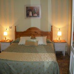 Отель Hostal Rural Gloria комната для гостей фото 4