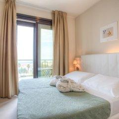 Ferretti Beach Hotel комната для гостей фото 2