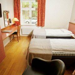Hotel Zinkensdamm - Sweden Hotels комната для гостей