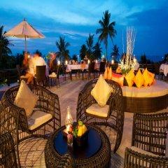 Отель Bans Diving Resort Таиланд, Остров Тау - отзывы, цены и фото номеров - забронировать отель Bans Diving Resort онлайн помещение для мероприятий