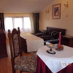 Отель Райское Яблоко Львов в номере