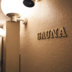 Hotel Anna спа