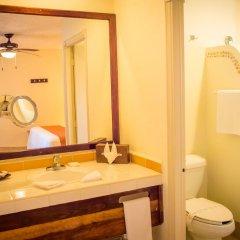 Отель Petit Lafitte ванная фото 2