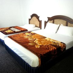 Отель Namadi Nest комната для гостей фото 4