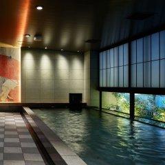 Отель Mitsui Garden Hotel Ginza gochome Япония, Токио - отзывы, цены и фото номеров - забронировать отель Mitsui Garden Hotel Ginza gochome онлайн бассейн фото 2