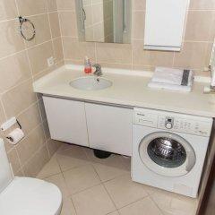 Отель Dumankaya Ikon 32 Floor 2 Bedrooms ванная фото 2