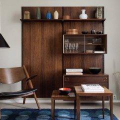 Отель Alexandra Дания, Копенгаген - отзывы, цены и фото номеров - забронировать отель Alexandra онлайн в номере