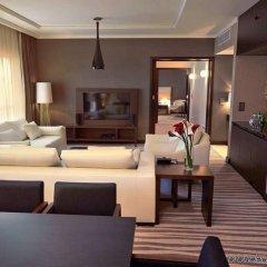 DoubleTree by Hilton Hotel Lodz комната для гостей фото 5