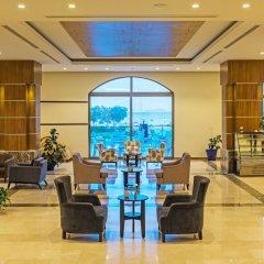 Отель KAIRABA Bodrum Princess & Spa интерьер отеля фото 2