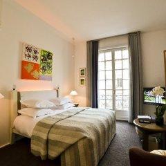 Pershing Hall Hotel комната для гостей фото 2