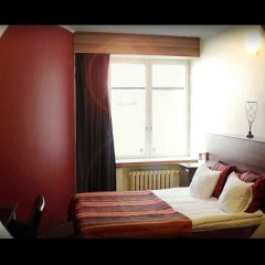 Отель Carlton Helsinki Финляндия, Хельсинки - отзывы, цены и фото номеров - забронировать отель Carlton Helsinki онлайн комната для гостей фото 2