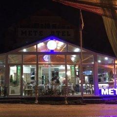 Mete Hotel Турция, Эрдек - отзывы, цены и фото номеров - забронировать отель Mete Hotel онлайн вид на фасад