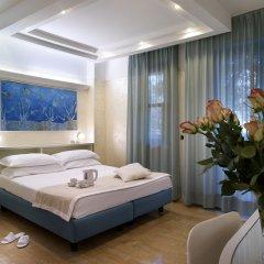 Отель FELDBERG Риччоне комната для гостей