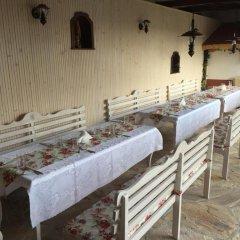 Отель Guesthouse Versailles Болгария, Шумен - отзывы, цены и фото номеров - забронировать отель Guesthouse Versailles онлайн питание фото 2