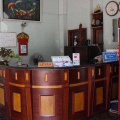 Отель H&T Hotel Daklak Вьетнам, Буонматхуот - отзывы, цены и фото номеров - забронировать отель H&T Hotel Daklak онлайн питание