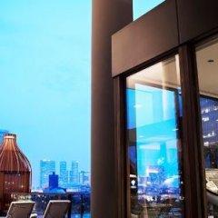 Отель PARKROYAL on Pickering Сингапур, Сингапур - 3 отзыва об отеле, цены и фото номеров - забронировать отель PARKROYAL on Pickering онлайн фото 8