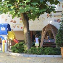 Гостиница Отрада детские мероприятия фото 2