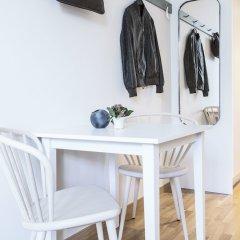 Апартаменты Biz Apartment Hammarby Sjostad Йоханнесхов удобства в номере фото 2