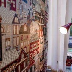 Hostel Taganski Mayak Москва комната для гостей фото 4