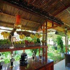 Отель Hoi An Chic гостиничный бар