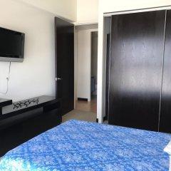 Отель Grand Polanco Мехико удобства в номере фото 2