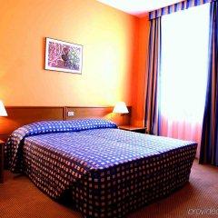 Отель Columbus Sea Генуя комната для гостей фото 3