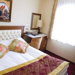 Hotel Linda комната для гостей фото 4
