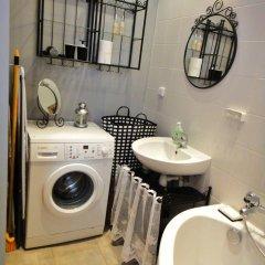 Апартаменты Victus Apartments I ванная