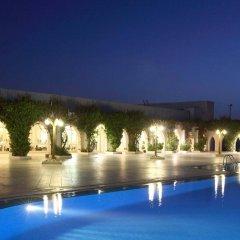 Отель Seabel Rym Beach Djerba Тунис, Мидун - отзывы, цены и фото номеров - забронировать отель Seabel Rym Beach Djerba онлайн бассейн фото 3