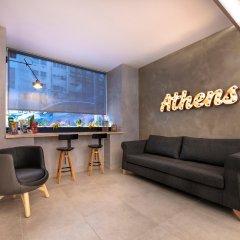 Отель Acropolis Stay детские мероприятия