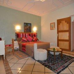 Отель Le Tinsouline Марокко, Загора - отзывы, цены и фото номеров - забронировать отель Le Tinsouline онлайн комната для гостей фото 3