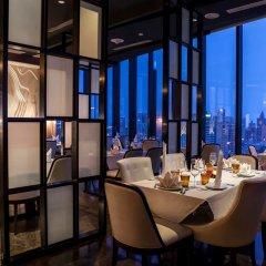 Отель The Continent Bangkok by Compass Hospitality питание фото 2