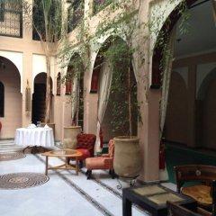 Отель Dar Anika Марокко, Марракеш - отзывы, цены и фото номеров - забронировать отель Dar Anika онлайн фото 15