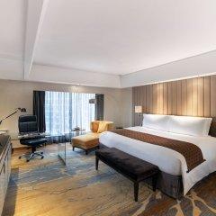 Отель InterContinental Kuala Lumpur Малайзия, Куала-Лумпур - 1 отзыв об отеле, цены и фото номеров - забронировать отель InterContinental Kuala Lumpur онлайн фото 3