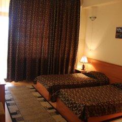 Отель Олимпия комната для гостей фото 3