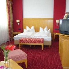 Feringapark Hotel удобства в номере